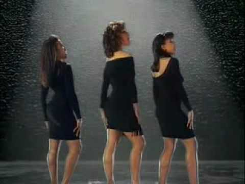 En Vogue – Hold On – Music Video (1990)