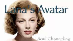 Soul Channeling with Lana Turner