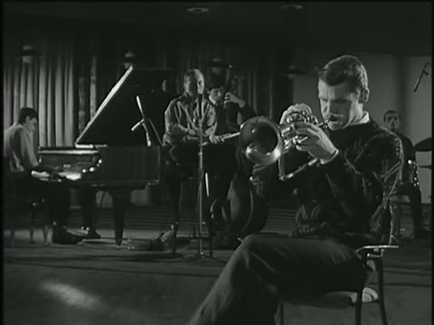 Chet Baker – Live in '64 and '79