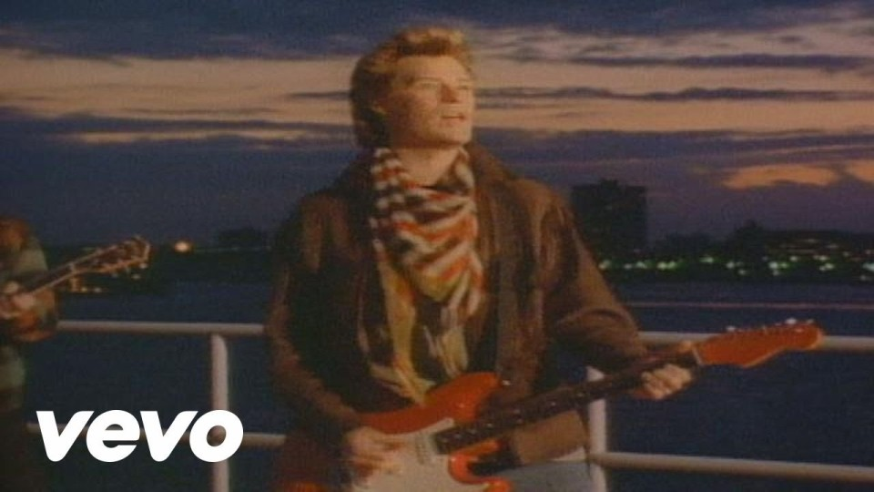 Daryl Hall & John Oates – Say it Isn't So