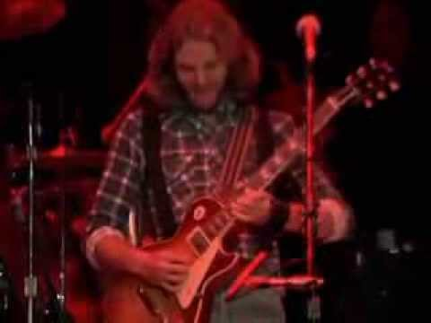 Eagles – One of These Nights 1977 Live)