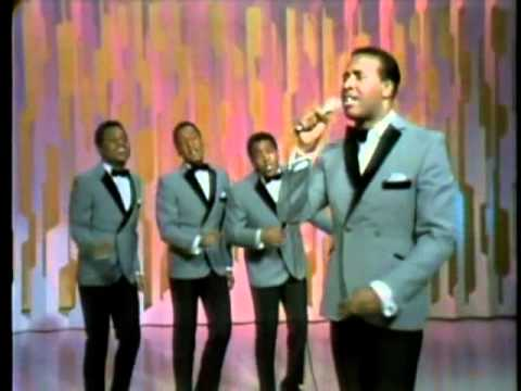 Four Tops Bernadette 1967 HQ