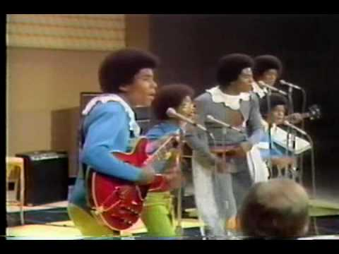 I Want You Back – The Jackson 5